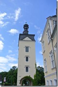 Rheinsteig Sayn - Vallendar - Schlossturm