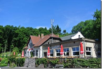 Laacher See: Geopfad L - Waldfrieden