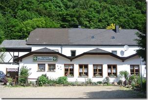 Traumpfad Waldschluchtenweg - Bempermühle