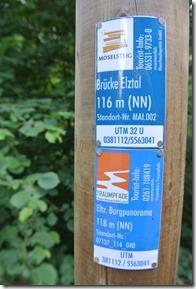 Moselsteig Treis-Karden - Moselkern - Traumpfad und Moselsteig