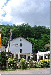 Moselsteig Treis-Karden - Moselkern - Ringelsteiner Mühle