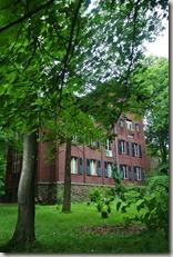Fürstenweg - Haus im Wald