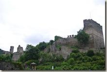 Fürstenweg - Die Burg von Atwied