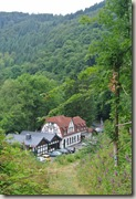 Fürstenweg - Laubachsmühle