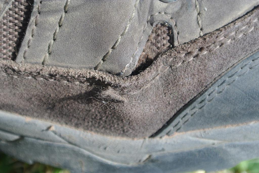Testbericht: Jack Wolfskin Trail Rider Texapore – Winni´s Blog