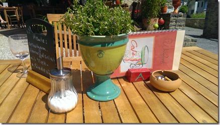 Traumpfad Ritterschlag - Viel Keramik - und alles Unikate