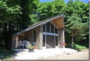 Moselsteig Schweich - Mehring - Kapelle