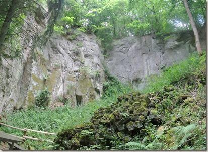 Traumpfad Vier-Berge-Tour - in der Marxe-Lay