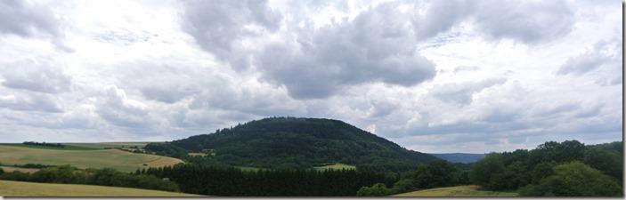 Traumpfad Vier-Berge-Tour - Hochsimmer