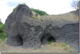 Traumpfad Vier-Berge-Tour - Höhle bei Ettringen 2