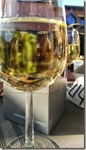Moselsteig Schweich - Mehring - Weinschorle