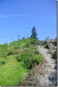 Traumschleife Mittelrhein Klettersteig - Bald geht es los