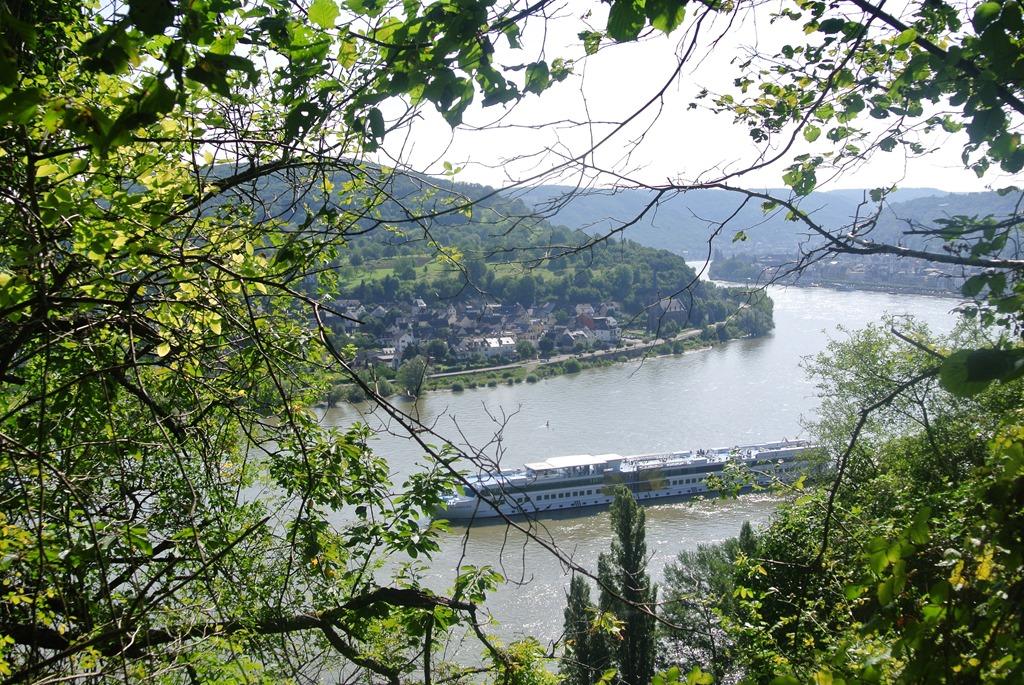 Klettersteig Rhein : Klettersteige für anfänger bei outdoor magazin