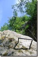 Traumschleife Mittelrhein Klettersteig - und weiter nach oben
