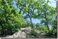 Traumschleife Mittelrhein Klettersteig - nicht mehr weit