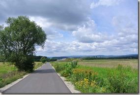 Moselsteig Bernkastel-Kues-Zeltingen - Weg zur Baustelle