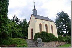 Moselsteig Traben-Trarbach - Ürzig - Bergkapelle Kröv