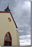 Moselsteig Traben-Trarbach - Ürzig - Bergkapelle & Himmel