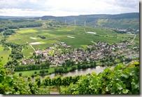 Moselsteig Traben-Trarbach - Ürzig - Moseldorf