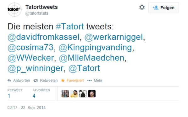 2014-09-26 13_51_43-Tatorttweets auf Twitter_ _Die meisten #Tatort tweets_ @davidfromkassel, @werkar