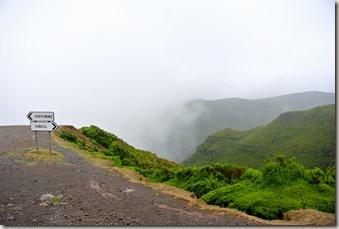 Madeira Wanderung - 25 Quellen - der Startpunkt