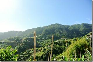 Madeira Wanderung - Aussichtsreich