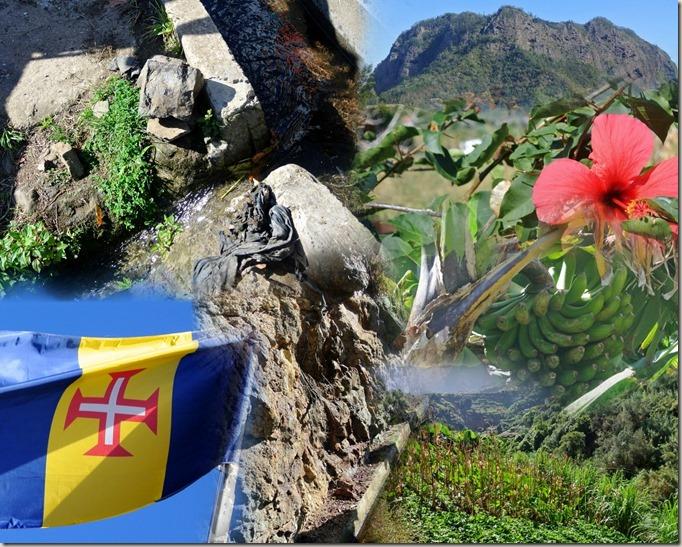 Madeira Wanderung - Levada - Teaser