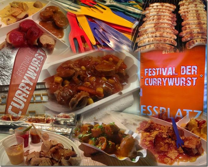 Currywurstfestival 2015 in Neuwied - Teaser