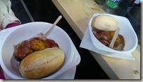 Currywurstfestival 2015 in Neuwied - Currywurst