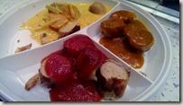 Currywurstfestival 2015 in Neuwied - noch ein Tripel