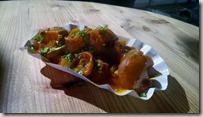 Currywurstfestival 2015 in Neuwied - Veggiewurst