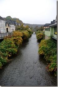 Lahnwanderweg: Etappe Diez-Balduinstein - Lahn