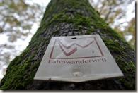 Lahnwanderweg: Etappe Diez-Balduinstein - Logo 2