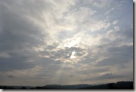 Lahnwanderweg: Etappe Diez-Balduinstein - Wolkenspiel