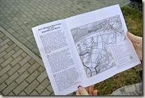 Keramikroute Königfeld - Broschüre