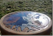 Keramikroute Königfeld - Himmelsscheibe