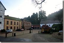 Traumschleife Lücknerweg - Dellborner Mühle