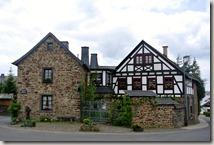Bürresheimer Weg - Museum in Kürrenberg