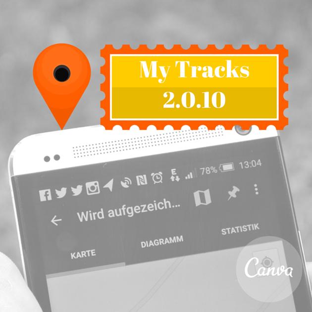 Meine Tracks 2.0.10 - Teaser