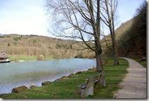Traumpfad Waldseepfad Rieden - Ufer