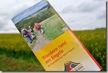 Wandern in Brohltal (Weibern) -  Flyer