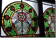 WällerTour Bärenkopp - Kirchenfenster
