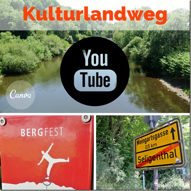 Kulturlandweg Video