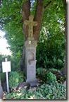 Kulturlandweg Sieg - Wegekreuz
