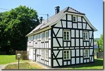 Pulvermühlenweg Sieg - Fachwerkhaus 2