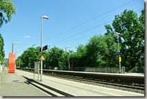 Pulvermühlenweg Sieg - Haltepunkt Dattenfeld