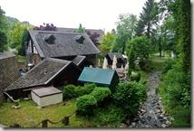 Erlebnisweg Burgweg - Mühle