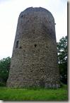 Erlebnisweg Burgweg - Turm