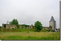 Erlebnisweg Burgweg - Stadtmauer