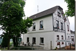 Erlebnisweg Burgweg - Fachwerk 1